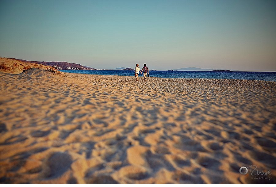 Naxos Destination Wedding