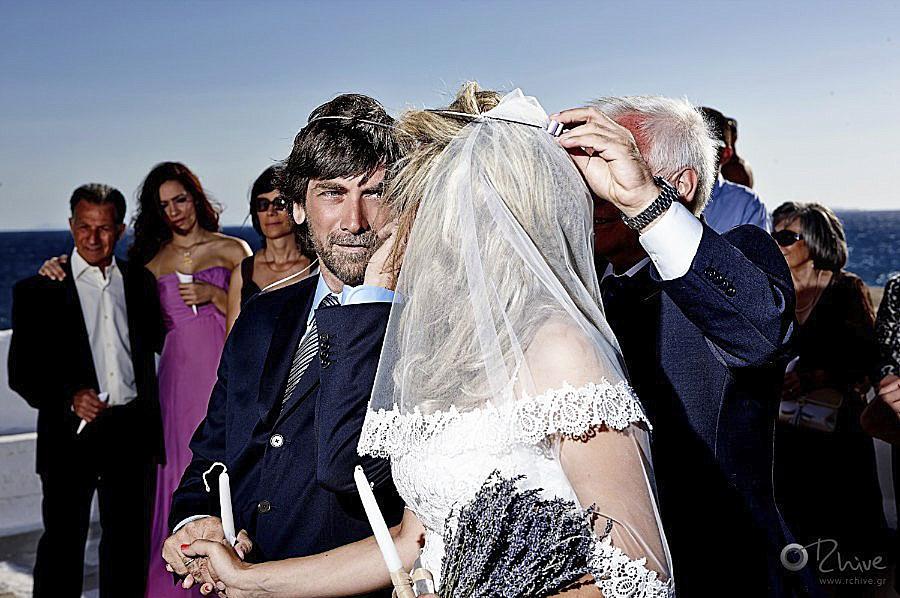 γάμος-κυκλάδες