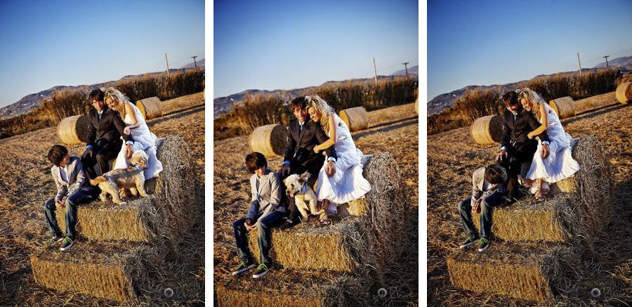 πορτραίτα-γάμου