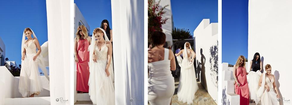 πορτραίτα-νύφης