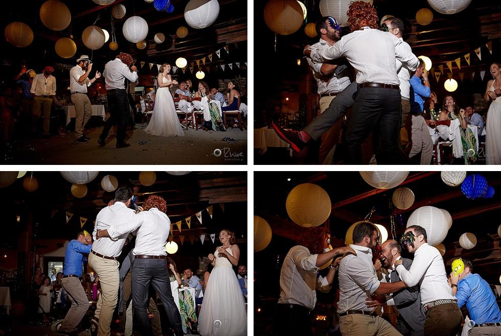πάρτυ-γάμου-σίφνος