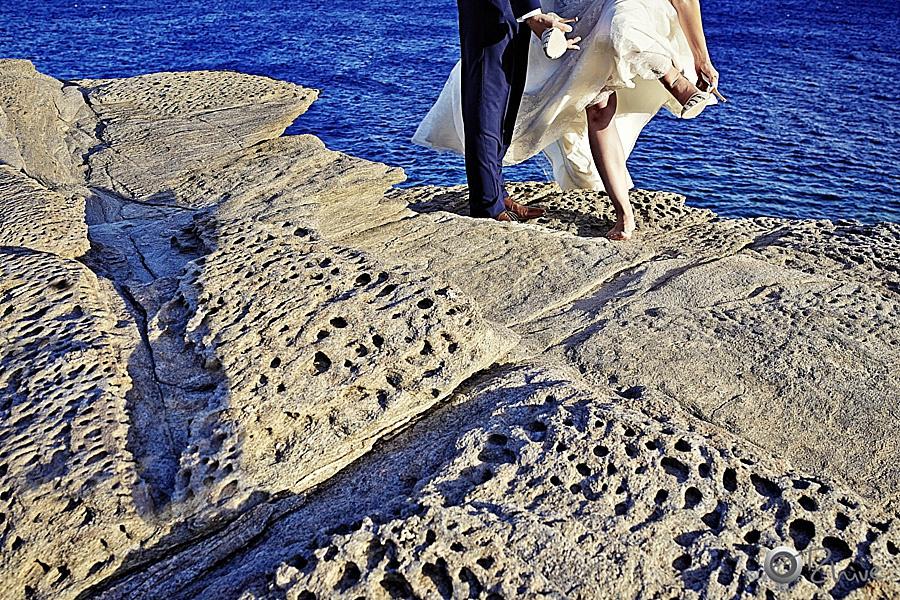 γάμος χρυσοπηγή