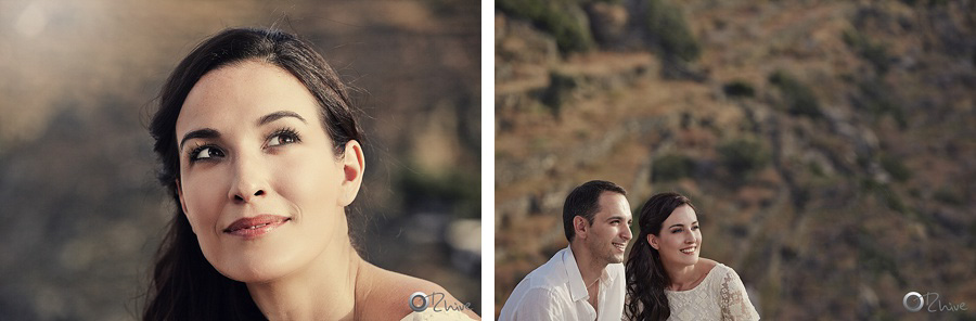 κάστρο-πορτραίτα-γάμου