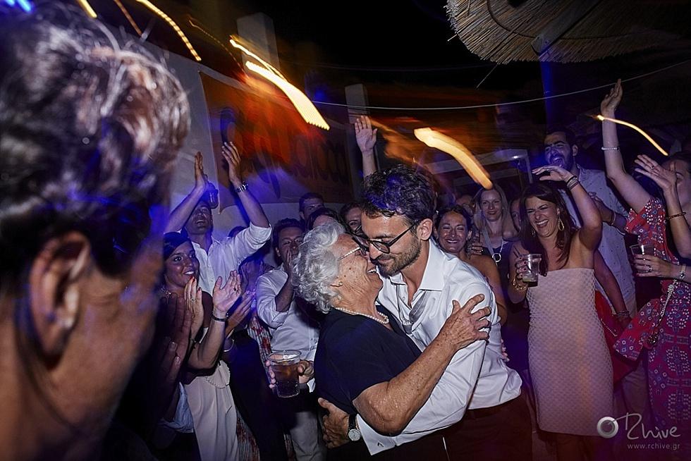 παρτυ γάμου παλαιοχώρι