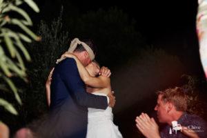 wedding video hydra