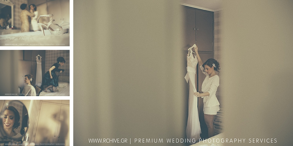 wedding photography, bride preparation