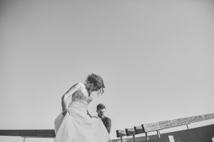 καλλιτεχνική φωτογραφία γάμου