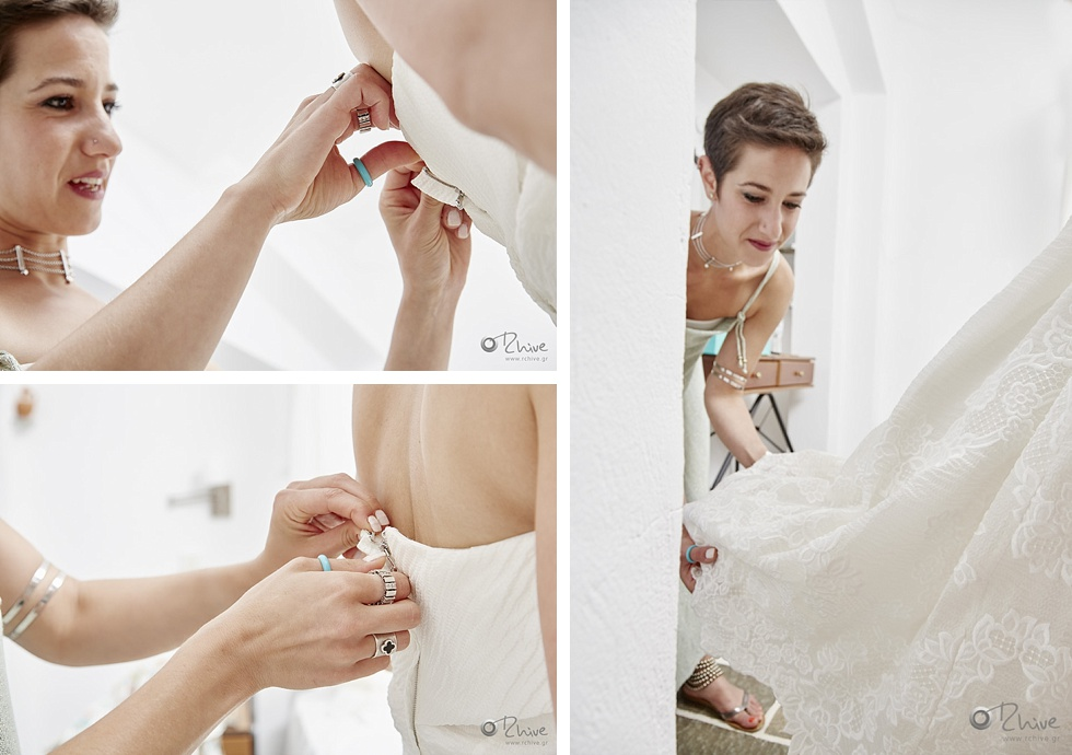 Mediterranean Wedding Photography