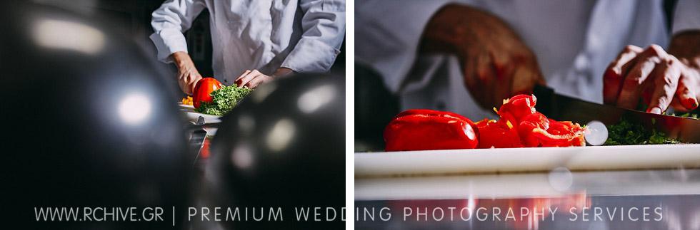 Φωτογράφιση-μαγειρική
