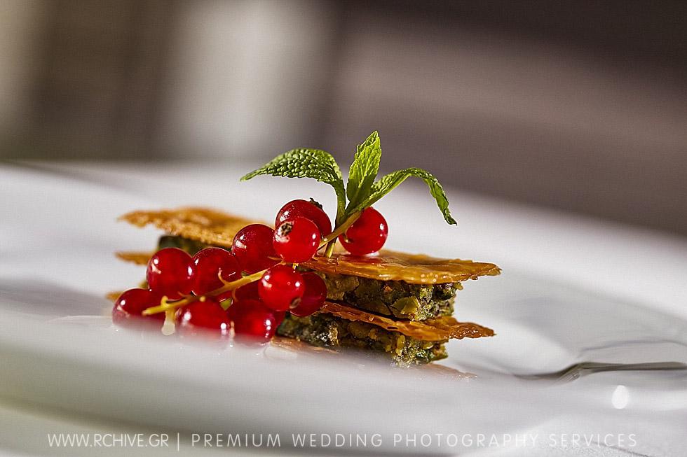 φωτογράφιση food styling