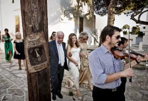 Wedding Sifnos