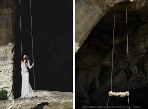 Bridal Editorial Photoshooting