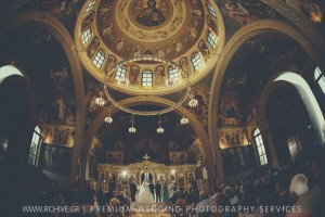 panagia faneromeni wedding