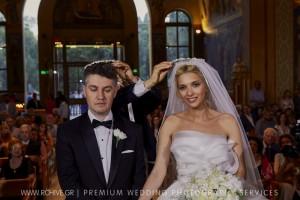 wedding in varkiza