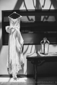 zoulias wedding gown