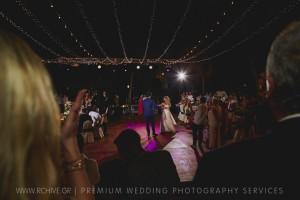 wedding reception rhodes