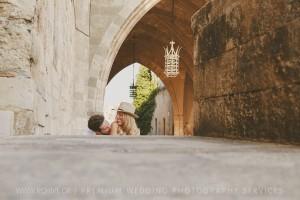 day after wedding photos greece