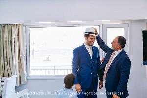 dodecanese wedding photographer