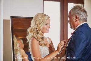 bride symi wedding