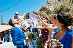 groom wedding symi