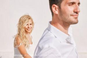 wedding photographer greece