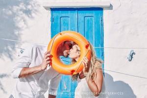 Δωδεκάνησα φωτογράφος γάμου
