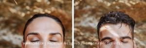 Λαζάρου φωτογραφία γάμου πορτραίτα