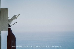 mediterranean wedding chic sifnos