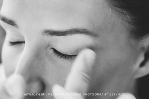 make up bride sifnos