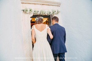 Chrissopigi sifnos wedding photography
