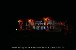 φωτογραφίες γάμου πάρτυ folie σίφνος