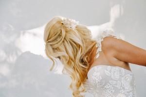 νυφη πορτραίτο