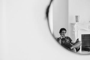bachelor photography