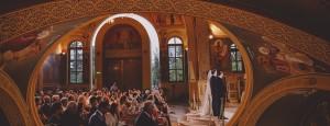 church wedding athens greece