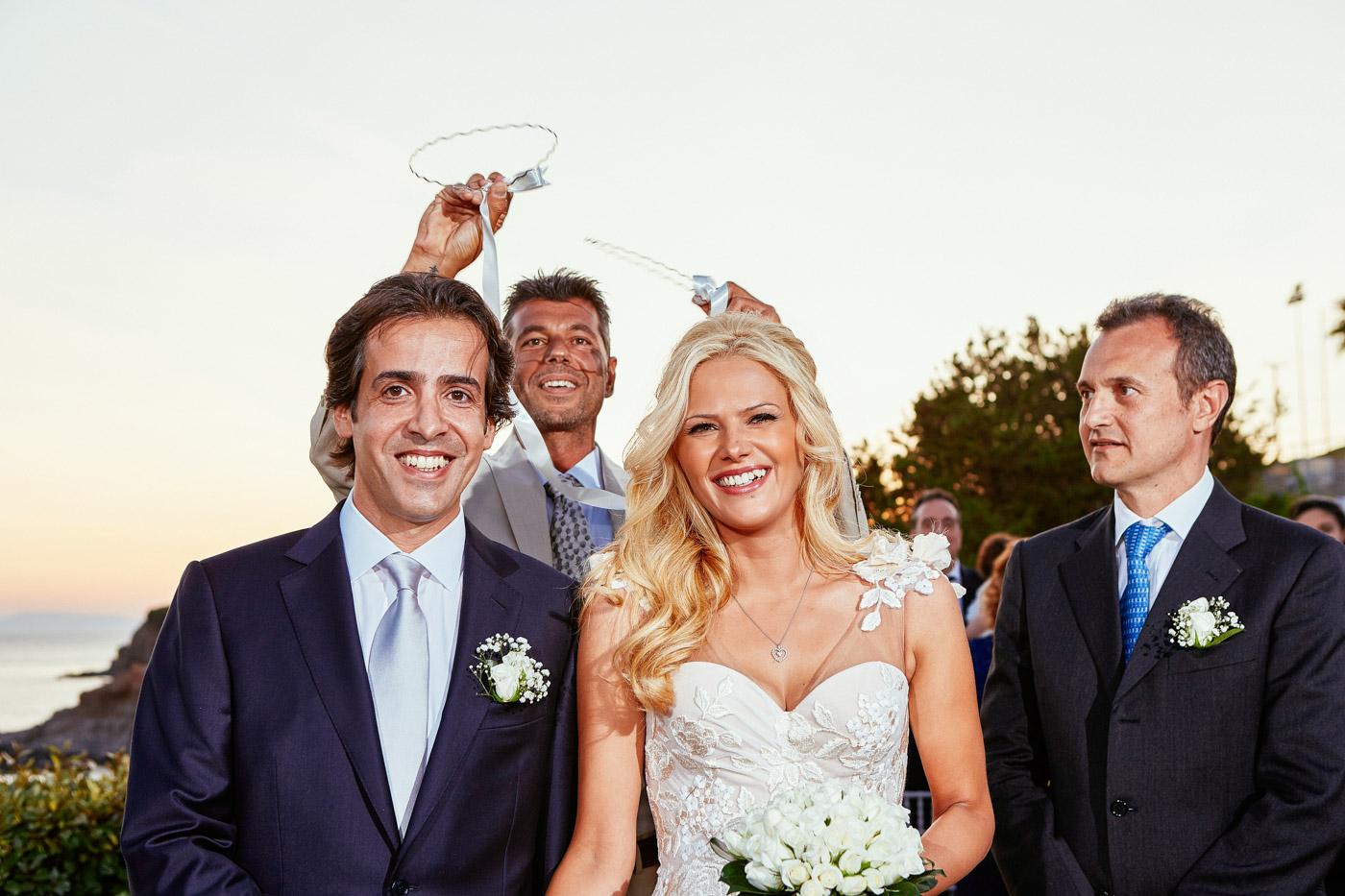 greek wedding customs