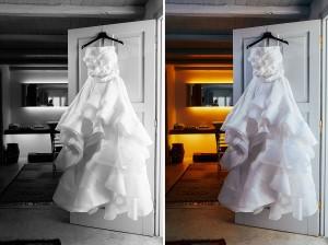 wedding dress stylianos