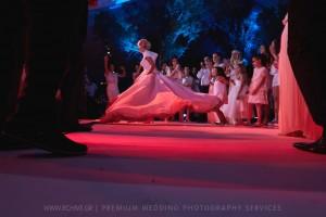 bride party alexandroupoli
