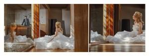 stylianos wedding dress