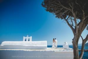 destination wedding photos greece sifnos