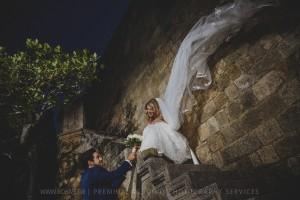 filerimos bridal portraits