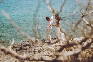 day after wedding photography ikaria