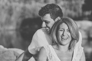 engagement session photos greece