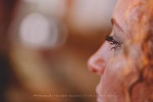 portrait bride pilio