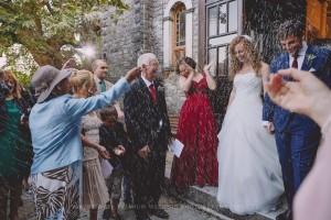 pilio wedding ceremony
