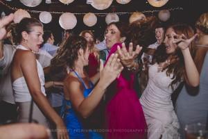 wedding party lazarou