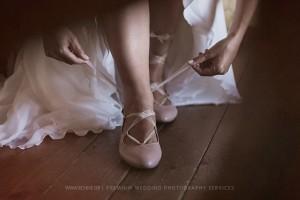 balerina wedding athens