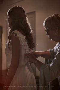 stylish wedding athens