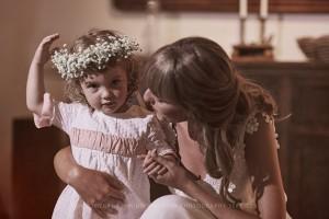 flower girl photos athens wedding