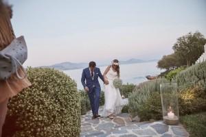 trusted wedding photographer greece