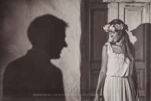 creative wedding photographer greece